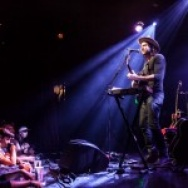 LIVE REVIEW: Shakey Graves + Rayland Baxter + Esme Patterson @ El Rey Theatre, LA 11/10/14
