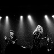 LIVE REVIEW: The Kills + Baby In Vain @ Wonder Ballroom, Portland 10/28/14
