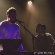 Picture This: Asgeir @ The Independent, San Francisco 2/9/2015