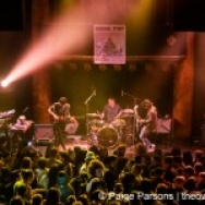 Live Review: Craft Spells + Belinda Butchers + Cotillon @ Great American Music Hall, San Francisco 2/25/2015