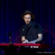 LIVE REVIEW: James Vincent McMorrow + Kevin Garrett @ Swedish American Hall, San Francisco 3/1/15