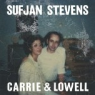 """Carrie & Lowell"" by Sufjan Stevens"