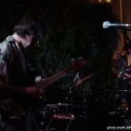 LIVE REVIEW: The Beach Fossils + Robots at the Academy of Sciences, SF 3/26/15