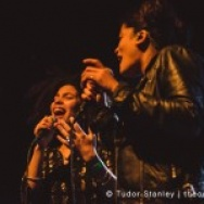 PICTURE THIS: Ibeyi @ The Independent, SF 4/2/15