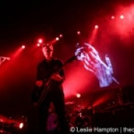 PICTURE THIS: Interpol @ The Warfield, SF 4/21/2015