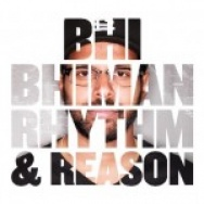 """Rhythm & Reason"" by Bhi Bhiman"