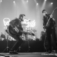 LIVE REVIEW: Lord Huron @ The Fox Theatre, Oakland 5/15/15