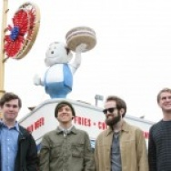 FREE TICKETS: Surfer Blood @ The Chapel, San Francisco 6/8/15