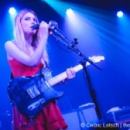 PICTURE THIS: Wolf Alice @ The Independent, San Francisco 5/14/15