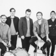 FREE TICKETS: Ivan & Alyosha @ The Roxy, Los Angeles 6/11/15