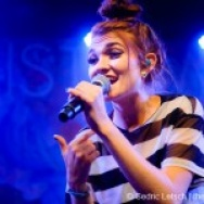 PICTURE THIS: MisterWives @ The Independent, San Francisco 6/4/2015