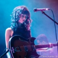 PICTURE THIS: Natalie Prass @ Islington Assembly Hall, London 6/24/15