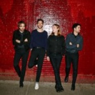 FREE TICKETS: The Vaccines @ Slim's, San Francisco 8/5/15