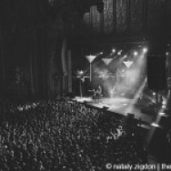LIVE REVIEW: Glass Animals @ Fox Theater, Oakland 9/19/15