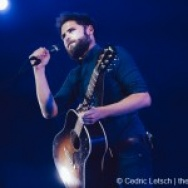PICTURE THIS: Passenger @ The Fox Theater, Oakland 9/11/2015