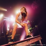 PICTURE THIS: MISTERWIVES + CRUISR @ THE FILLMORE, SAN FRANCISCO 10/19/2015