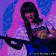 LIVE REVIEW: Courtney Barnett + Tony Molina @ The Fillmore, SF 10/21/15