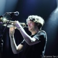 PICTURE THIS: Beirut + Julia Holter @ Hollywood Palladium, LA 10/8/2015
