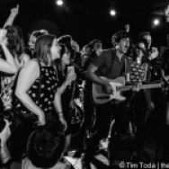 PICTURE THIS: Circa Waves @ The Mercury Lounge, NYC 10/5/15