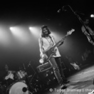 LIVE REVIEW: Vacationer + Great Good Fine Ok @ The Independent, SF 10/5/15