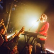 PICTURE THIS: Smallpools + Phoebe Ryan + Machineheart  @ Slim's, San Francisco 11/3/15