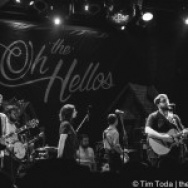 PICTURE THIS: The Oh Hellos @ The Bowery Ballroom, NYC 11/9/15