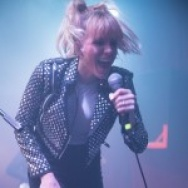 Picture This: XYLØ & HAELOS @ Rickshaw Stop San Francisco 1/22/16