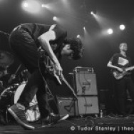 PICTURE THIS: Car Seat Headrest + Silver Shadows @ The Independent, San Francisco