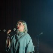 PICTURE THIS: Lapsley @ The Independent, SF 4/20/16