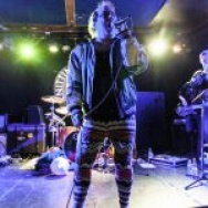 PICTURE THIS: Har Mar Superstar + Big Eyes + Strange Names @ Knitting Factory, NY 4/14/16