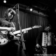 PICTURE THIS: Laura Stevenson @ Bootleg Theater, Los Angeles 4/16/2016