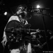 PICTURE THIS: The Brian Jonestown Massacre + Richmond Sluts @ The Independent, SF 5/27/16