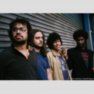 PICTURE THIS: Boogarins + Cellar Doors + Electric Magpie @ Rickshaw Stop 6/20/16