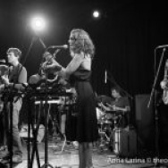 PICTURE THIS: Ages and Ages + Chris Pureka @ the Bootleg Theater, LA 8/26/2016
