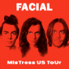 "VIDEO PREMIERE: ""White Veil"" by FACIAL"