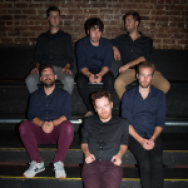PICTURE THIS: Royal Canoe + Yip Yops @ The Hi Hat, Los Angeles 9/23/2016