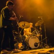 NOISE POP 2017: Badbadnotgood + London O'Connor + Hodgy @ The Fillmore, San Francisco 2/23/17