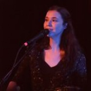PICTURE THIS: Lisa Hannigan @ Slims, San Francisco 2/18/17