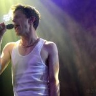PICTURE THIS: Perfume Genius + serpentwithfeet @ The Independent, SF 7/19/17
