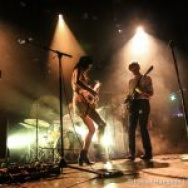 PICTURE THIS: Blonde Redhead @ The Regency Ballroom, SF 7/22/17