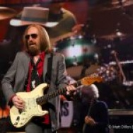 PICTURE THIS: Tom Petty & The Heartbreakers + The Shelters @ Golden 1 Center, Sacramento 9/1/17