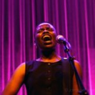 PICTURE THIS: Vagabon @ Swedish American Hall, San Francisco 9/28/17