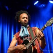 PICTURE THIS: Fantastic Negrito + MAD NOISE + The Jamming Nachos @ The UC Theatre, Berkeley 10/14/17