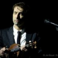 PICTURE THIS: Andrew Bird @ SFJAZZ, San Francisco 10/18/17