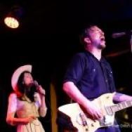 PICTURE THIS: JD McPherson + Nikki Lane @ Harlow's, Sacramento 10/9/17