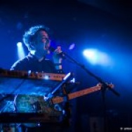 PICTURE THIS: The Wombats + Future Feats + Nation of Language @ Wonder Ballroom, Portland 1/29/18
