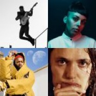 TRACKS OF THE WEEK – 5/10/18 Edition