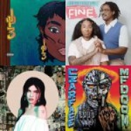 TRACKS OF THE WEEK – 5/17/18 Edition