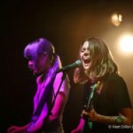 PICTURE THIS: Larkin Poe + Evan & the Live Oaks @ Rickshaw Stop, SF 7/19/2018