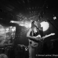 Picture This: River Whyless + Adam Torres @ Moroccan Lounge, LA 8/2/18